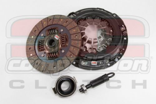 Mazda MX5 NA & NB  1.8 or 1.6  Stage 2  Street Series 2100 Clutch Kit  All years